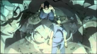 ASMV Why I Love Anime {Great Dub}
