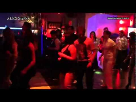 Alexxano Swing Club Sion 2011