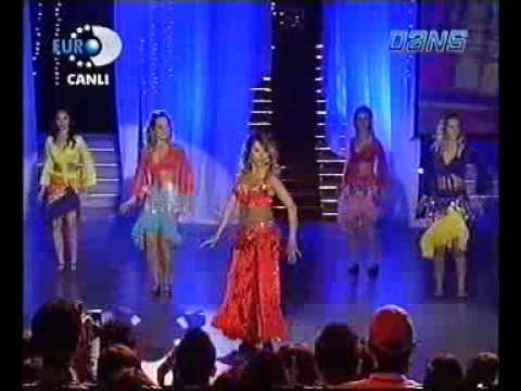 Yonca Evcimik Roman Dansı ve Oryantal 2006