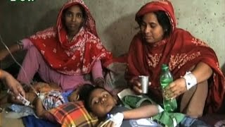 Diarrhea affected increases in Meherpur I News & Current Affairs
