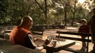 Searching for Bobby Fischer - Josh and Vinne