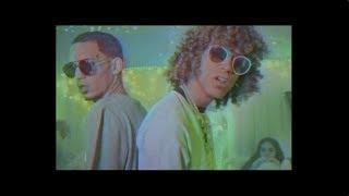 """Super Saiyan Flow"" Jon Z X Ele A El Dominio - Amaneci (Official Video)"