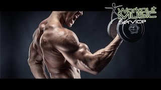 Best Gym Music - New Workout Training Music 2017