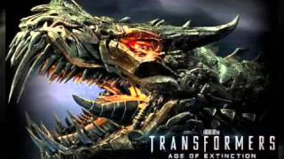 Tranformers 4 song (piano)
