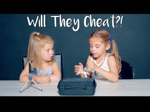 WILL THEY CHEAT HIDDEN CAMERA GAMES PART 4