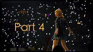 Taylor Swift - Funny, cute and hot moments  Part 4 