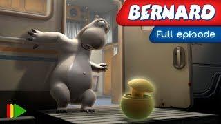 Bernard Bear (HD) - 14 - Close Encounters