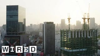 How Technology Can Change Cities   WIRED