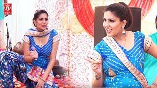 Sapna New Dance 2017 | Jija Tere Liye | Sapna Latest Haryanvi Song 2017 | Rathore Cassettes