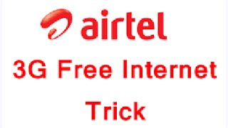 How to Use Airtel Free Internet 2016/2017 All Apps by Rehmat Ullah