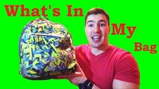 Τι  Έχω μέσα στην Τσάντα Μου - (Αγάπη Μόνο) HD
