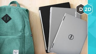 Top 3 Cheap Laptops for Students!
