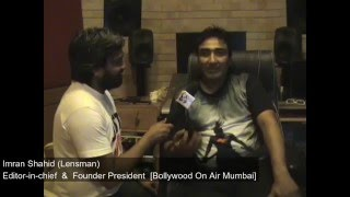 Meet Bros Anjjan composer |The Greatest Rafi Lover  |BREAKING NEWS | Bollywood On Air