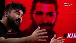 Kırmızı Masa - 6 Ocak 2018 - Eypio