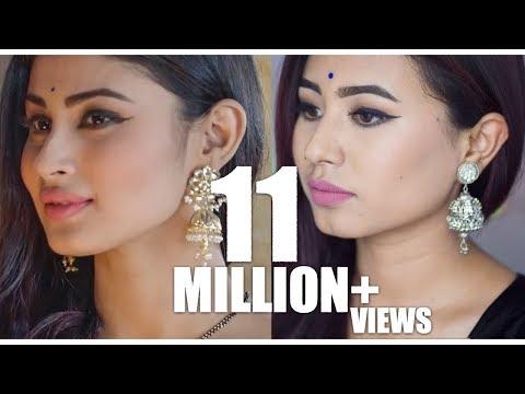 Xxx Mp4 Shivanya Mouni Roy Naagin Inspired Makeup Look Beauty Nepal 2016 3gp Sex