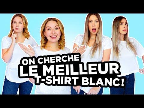 Xxx Mp4 ON CHERCHE LE MEILLEUR T SHIRT BLANC AU MONDE 2e Peau 3gp Sex