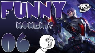 Mobile Legends Funny Moments 06