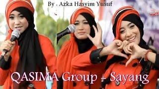 QASIMA Group 2016 - Sayang  (Voc. ISNA Qasima)