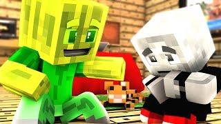 TROLLING, TRAUER und TNT?! - Minecraft BABY TROLLING