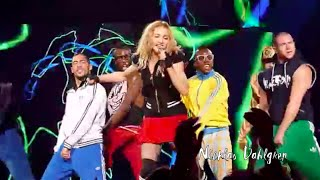 Holiday (Sticky & Sweet Tour 2009) DVD Edition