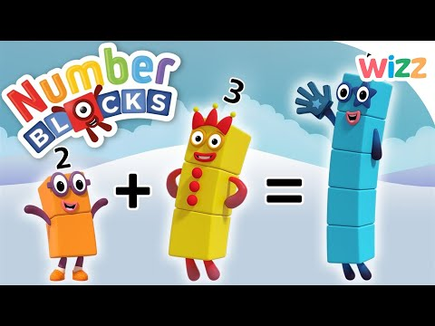 Xxx Mp4 Numberblocks Learn To Count Adding Numbers 3gp Sex