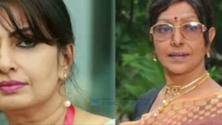 Veteran Actress Advice Maya Viswanath