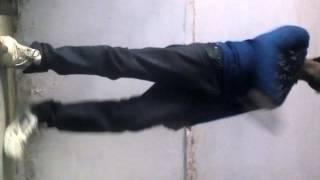 hrithik dance by ashish you r my soniya