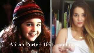 93 Child Stars Then And Now