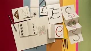 Moleskine - The New Art Collection