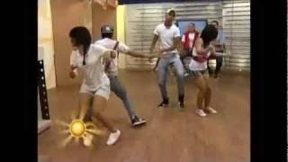 Baile Shoke-Son de aka