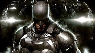 Batman: Arkham Knight All Cutscenes (Game Movie) Full Story 1080p HD