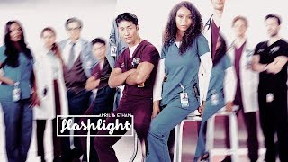 April & Ethan | Flashlight