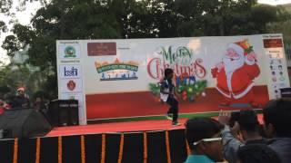 ANKIT ANMOL PRUSTY DANCE OF NIJHUM RATIRA SATHI SONG NEW ODIA FILM IN BHUBANESWAR PATHAUSAVARAAHAGIR