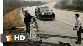 Zombieland (2/8) Movie CLIP - Limber Up (2009) HD