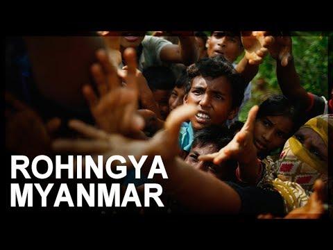 Xxx Mp4 Rohingya Crisis In Myanmar 3gp Sex