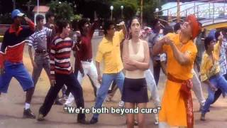 Kem Chhe (Eng Sub) [Full Video Song] (HD) - Jis Desh Mein Ganga Rehta Hain