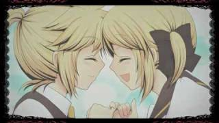 【Rin + Len Kagamine】Adolescence PV【ENGLISH SUBS】