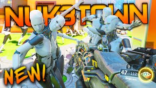 Black Ops 3 NUKETOWN - ANOTHER *NEW* SECRET FOUND!