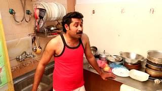 MUNNARIYIPPU - Short Film -KSA