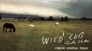 Wild Cub - Thunder Clatter (Jensen Sportag Remix)