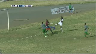 MAGOLI YOTE: AFRICAN LYON 0-3 SIMBA SC; (TPL - 19/2/2019)