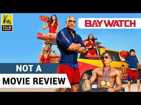 Xxx Mp4 Baywatch Not A Movie Review Sucharita Tyagi 3gp Sex