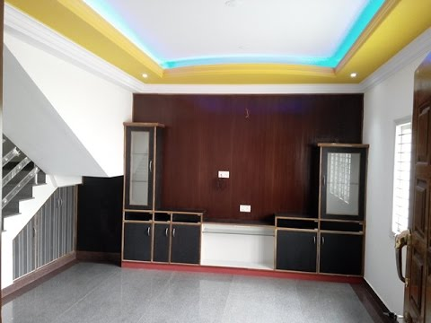 JP Nagar Independent 3BHK+1BHK House for at Bangalore