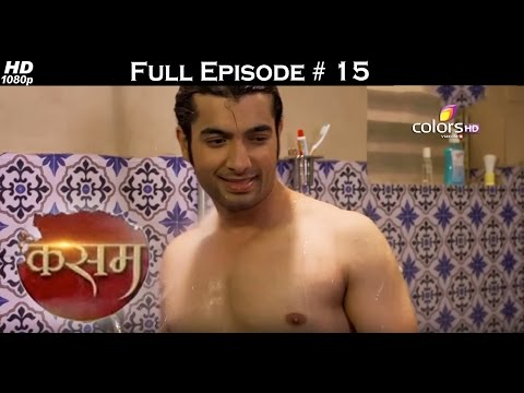 Kasam - 25th March 2016 - Full Episode (HD)