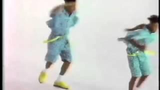 Sprite Ad 1990