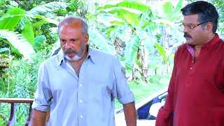 Athmasakhi | Narayanan against Menon | Mazhavil Manorama