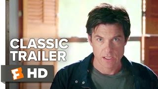 The Switch (2010) Official Trailer 1 - Jason Bateman Movie