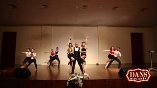 Dokuz Eylül Üniversitesi Salsa Show