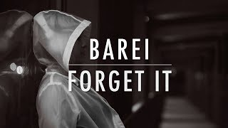 Barei - Forget It (Official Lyric Video)