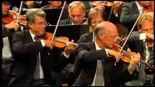 Rimsky Korsakov  Scheherazade - Op 35 -  Valery Gergiev - Vienna Philharmonic